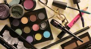 Favoritos Maquillaje 2016