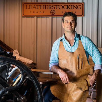 Leatherstocking Trade Press