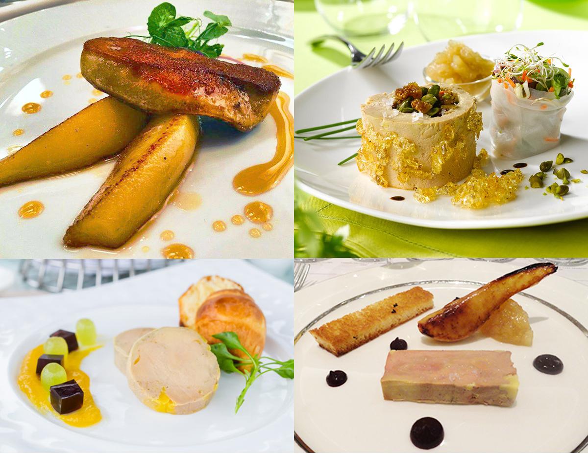 club des d gustateurs de grands vins 6 vins pour accompagner le foie gras. Black Bedroom Furniture Sets. Home Design Ideas
