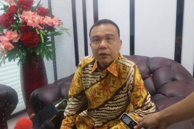 Usai konpers Menkopolhukam Wiranto, Gerindra Langsung Nyolot Belain Panglima TNI Jenderal Gatot