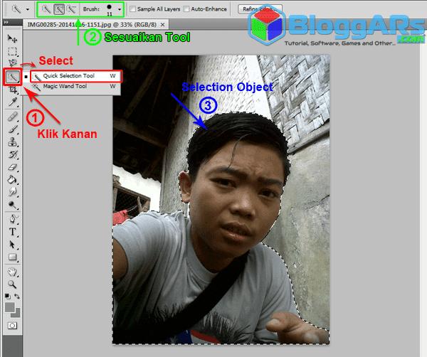 Cara meng foto dengan photoshop cs2 91