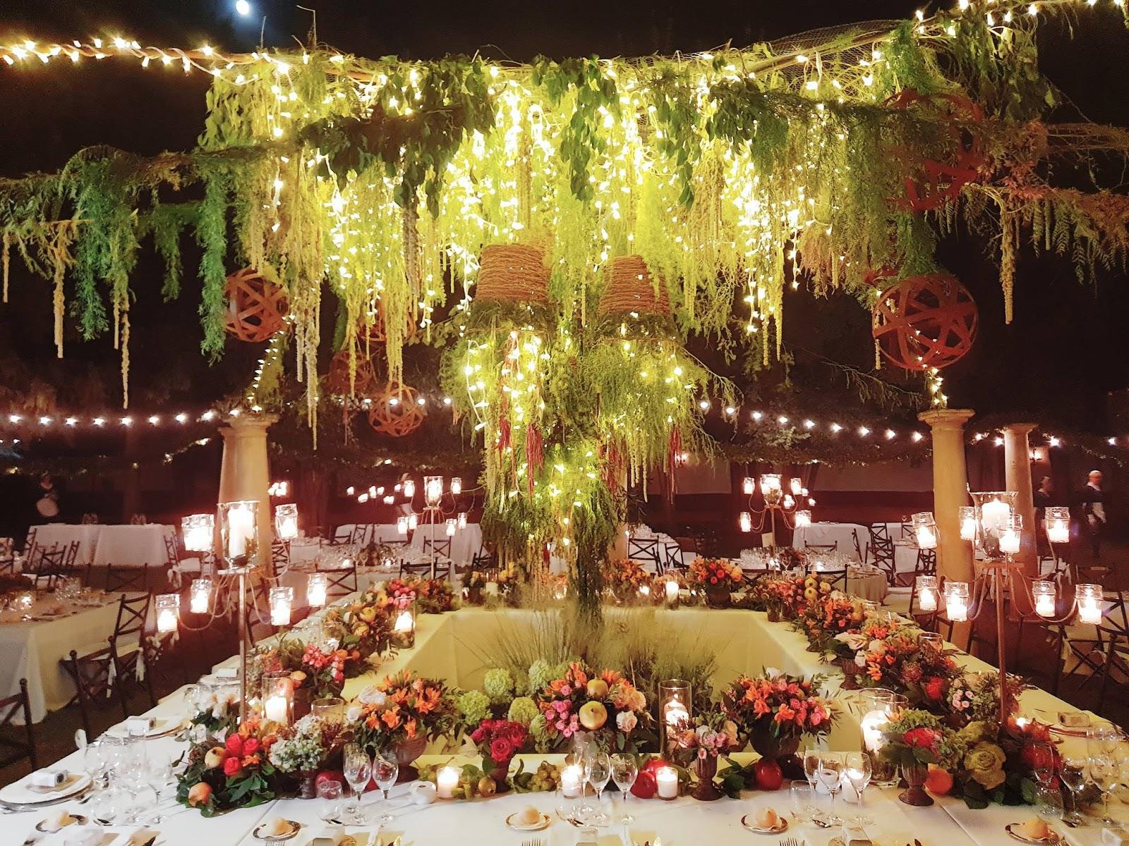 Floristería en Sevilla. Ramos de Novia y decoración floral para bodas.