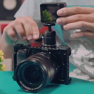 Teknik actioncam