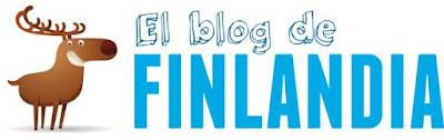 Logo del Blog de Finlandia