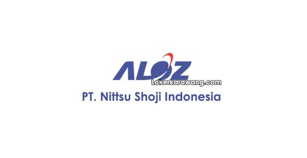 Lowongan Kerja PT. Nittsu Shoji Indonesia Cikarang