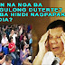 """DDS Blogger Slams LP for """"NasaanAngPangulo"""" Campaign During the Onslaught of Manila Flooding"""