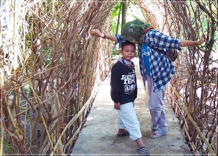 Eksplorasi Keindahan Lombok Bersama Jantung Cintaku Afa