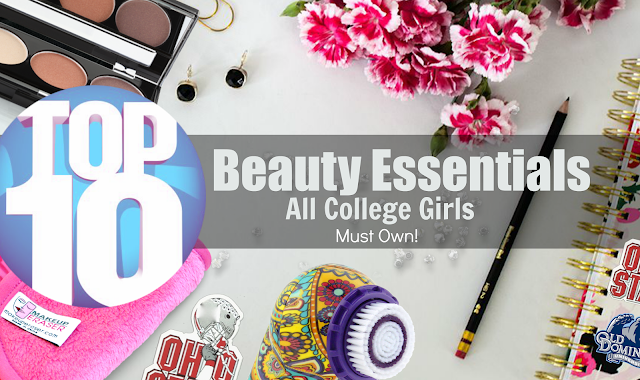 10 Beauty Essentials All College Girls Must Own, By Barbies Beauty Bits