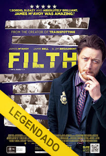 Filth – Legendado