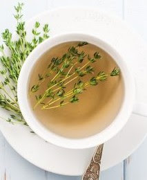 Thyme Improves Your #Eye #Sight And #Prevents #Colon #Cancer [#Health #Medical]