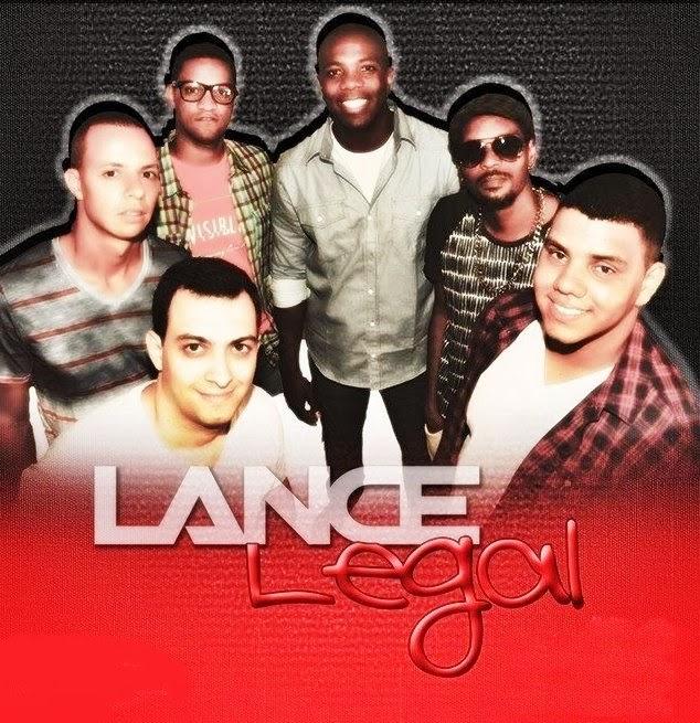 Lance Legal - Me Esquece (2014)