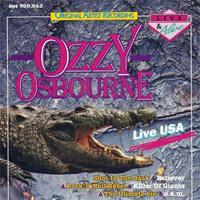 [1986] - Live USA [Bootleg]