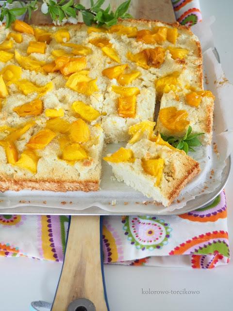 fit-ciasto-z-mąki-kokosowej