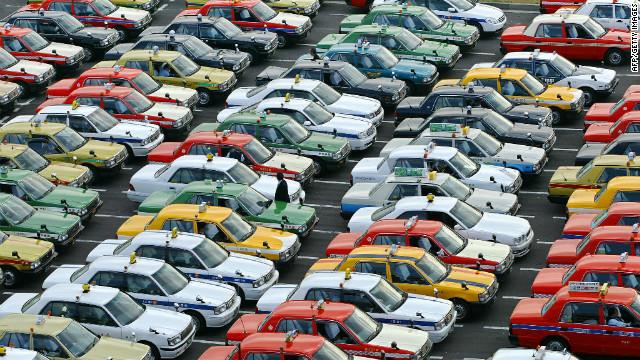 aspek perpajakan perusahaan jasa parkir