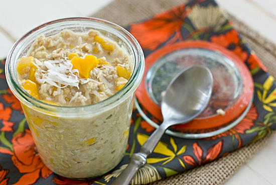 Resepi Oat Untuk Diet Kuruskan Badan Anda