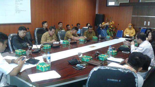 DPRD Medan, PT Budi Mangun KSO Harus Bayar Denda Rp3,1 M