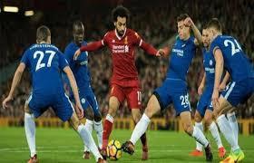اون لاين مشاهدة مباراة ليفربول وتشيلسي بث مباشر 6-5-2018 الدوري الانجليزي الممتاز اليوم بدون تقطيع