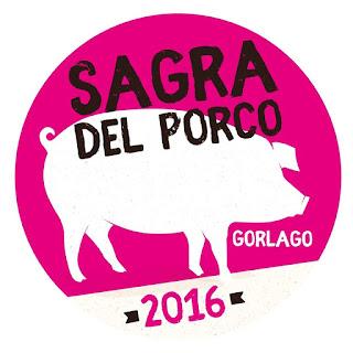 Sagra del Porco dal 24 al 28 agosto Gorlga (BG) 2016