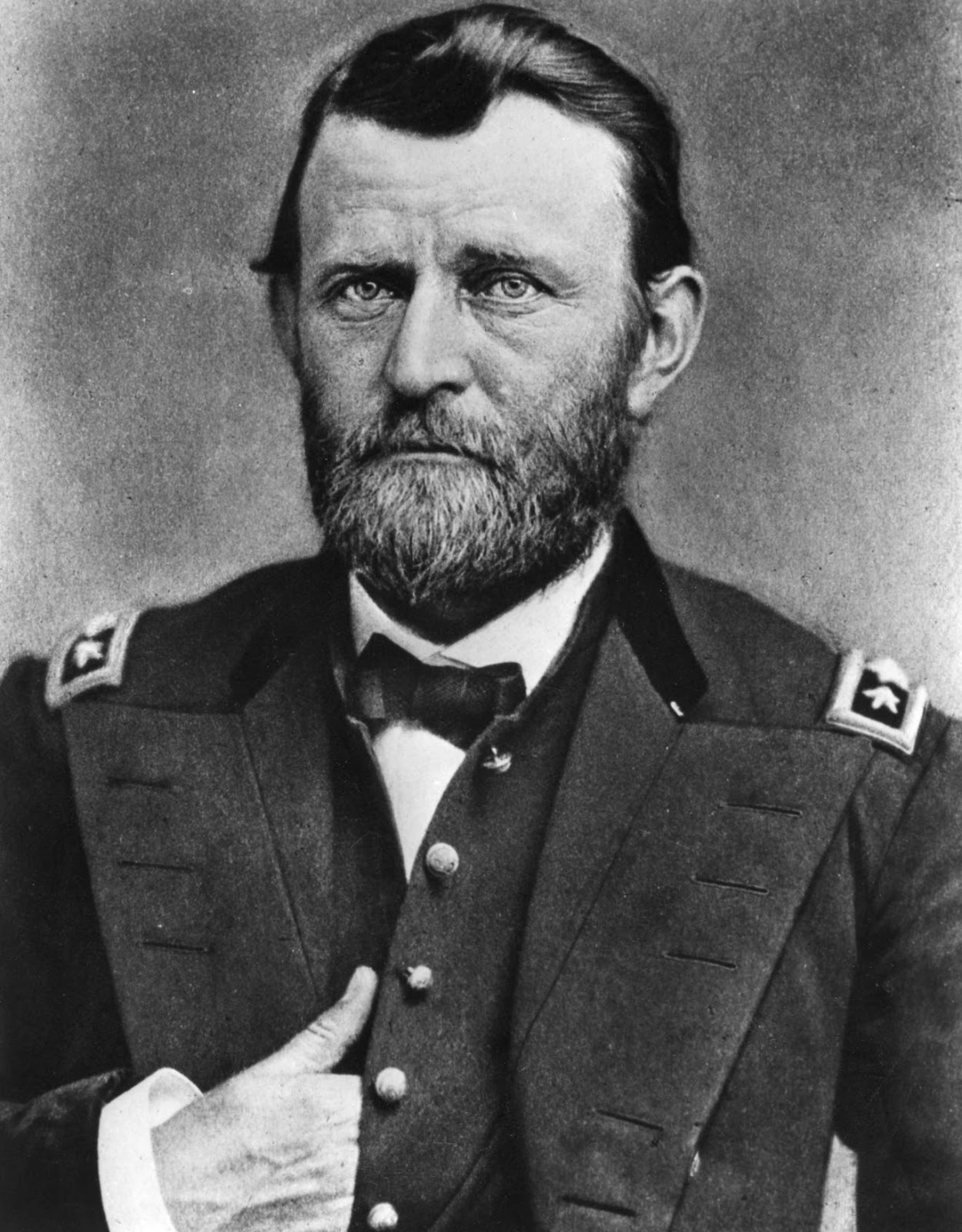 Ulysses S. Grant - Biography, Facts, Pictures and
