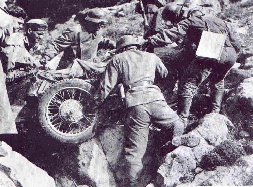 Η Μάχη της Γκραμπάλας 16-18 Νοεμβρίου 1940