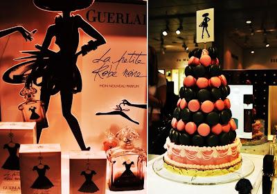 """Guerlain """"La Petite Robe Noire"""""""