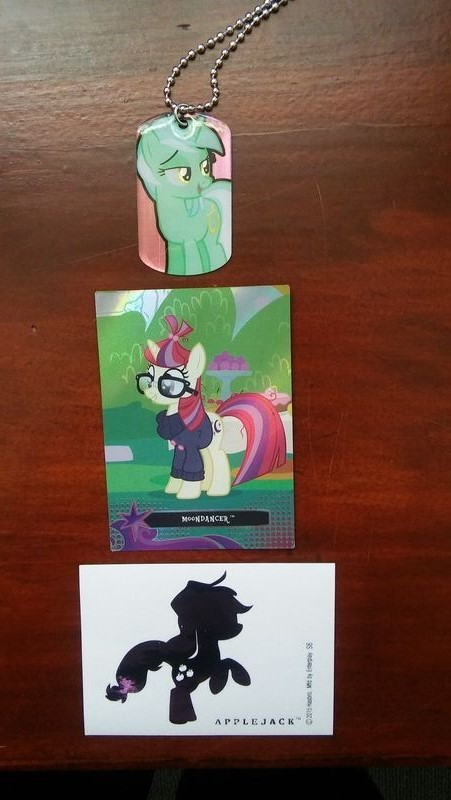 Mlp Dog Tags Series 2 Released Mlp Merch