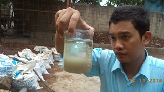 Jar Test Bahan Kimia untuk Water Treatment