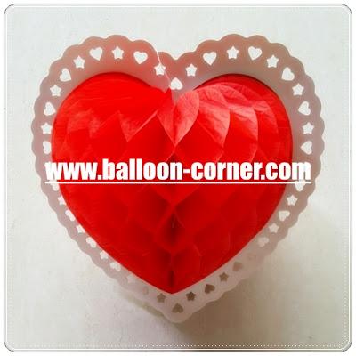 Honeycomb Hati / Honeycomb Love