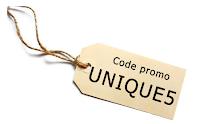 code promo feelunique