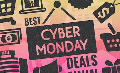 Mejores 10 ofertas de todo el Cyber Monday de 2018