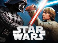 Star Wars Galaxy of Heroes v0.7.197062 Mod Apk Terbaru (God Mode)