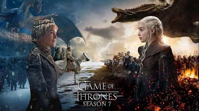 Recapitulare Game of Thrones sezonul 7 - Rezumat