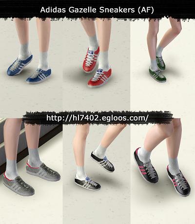 reputable site a72c2 e68f1 sims 3 adidas superstar
