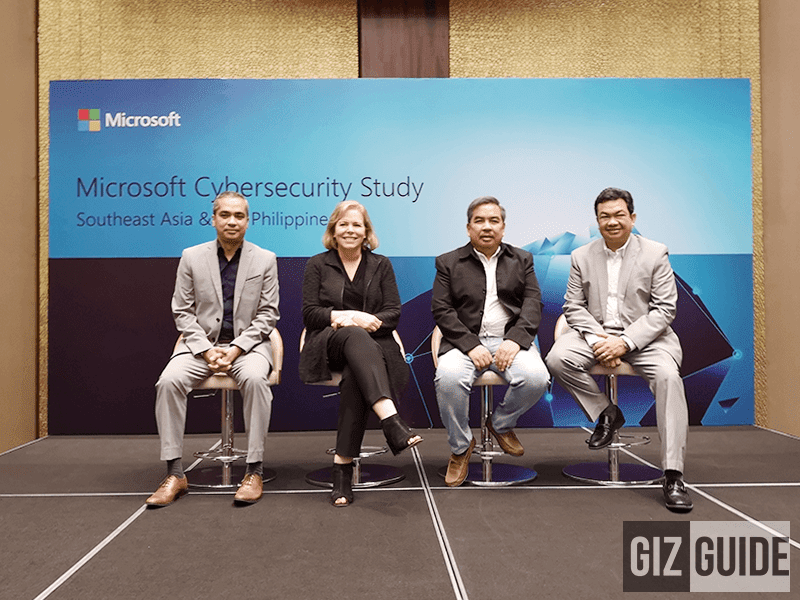Microsoft: Cybersecurity threats could cause Philippine organizations up to USD 3.5B in economic losses