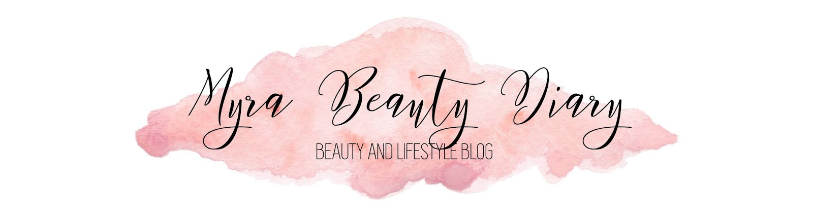 MYRA BEAUTY DIARY