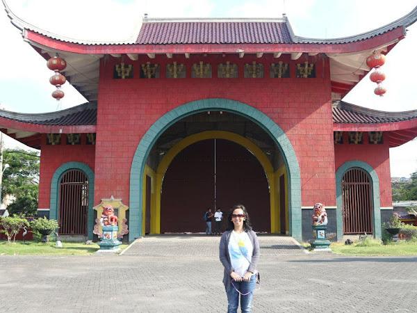 Me Time Di Kota Tua Semarang