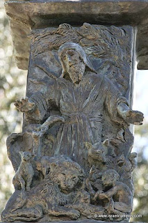 De knesset Menora, Jeruzalem