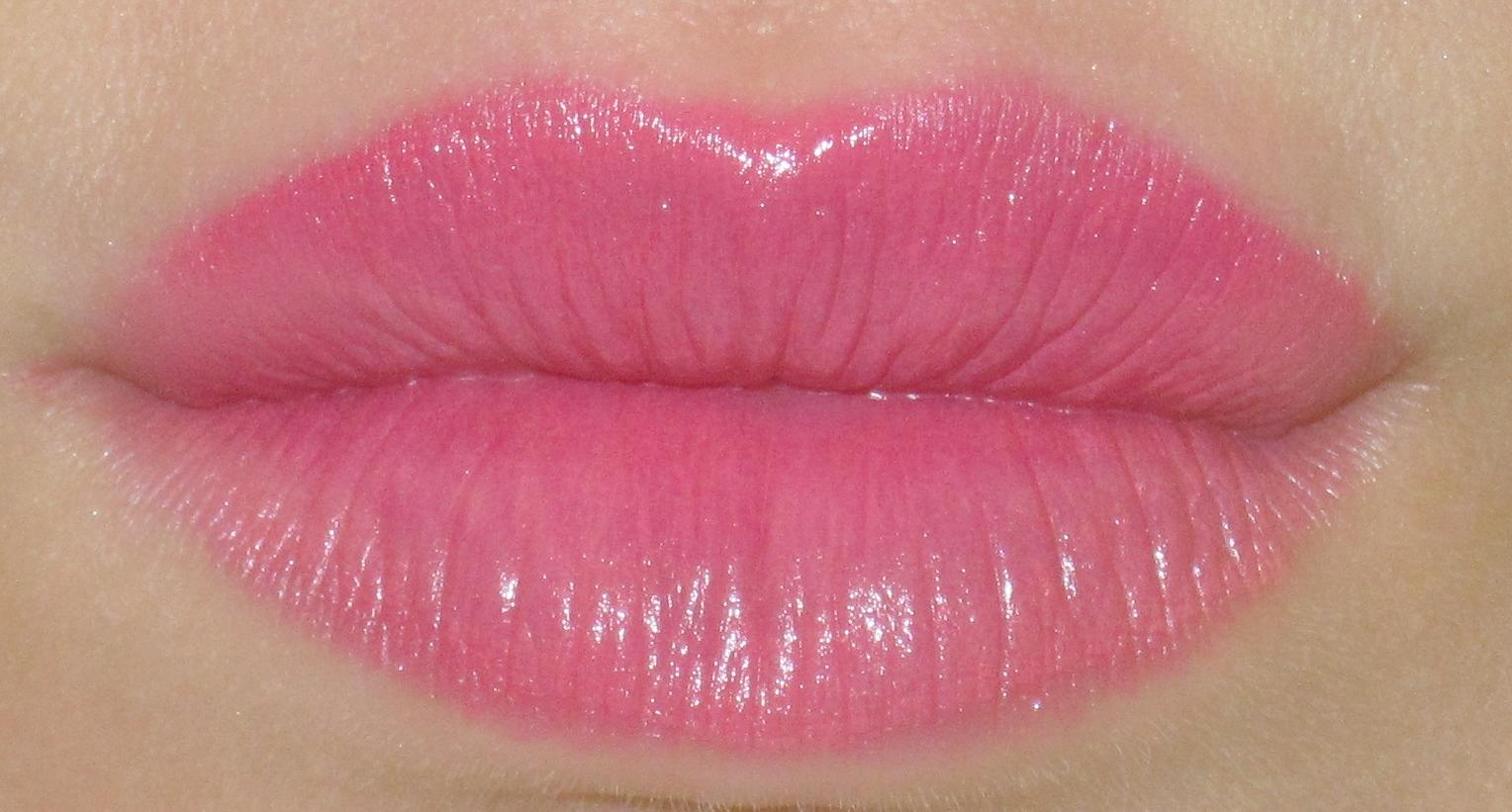 Zimmer Glimmer Yves Saint Laurent Rouge Volupt 233 Lipstick