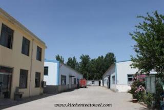 JIAMEI Textile Factory