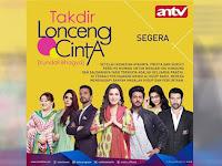 SINOPSIS Takdir Lonceng Cinta ANTV Episode 418