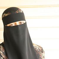Hafsah Faizal headshot
