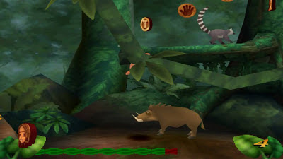 Download Game Tarzan PS1 Terbaru for PC