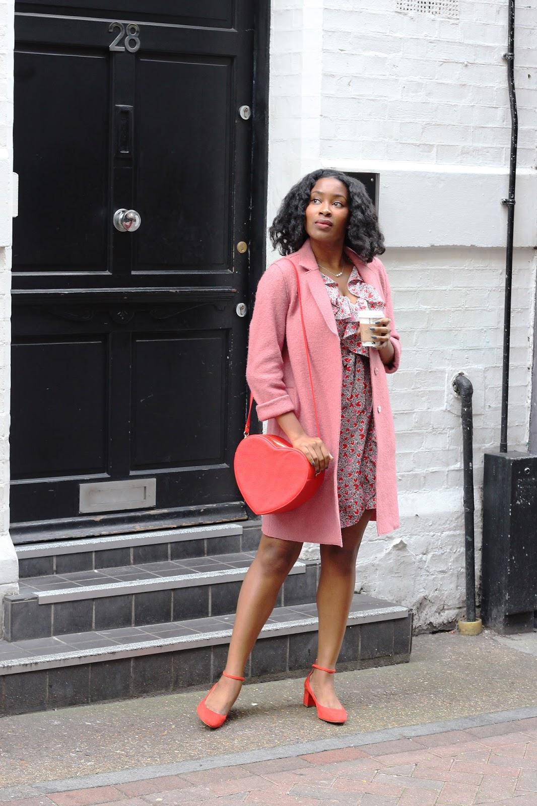 boden pink coat