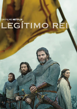 Outlaw King (2018) Torrent