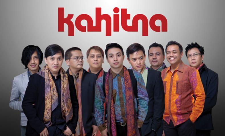 Lagu terbaru kahitna cantik (vocal: alvien, piano: eustachia) mp3.
