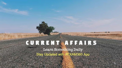 Current Affairs Updates - 4 December 2017