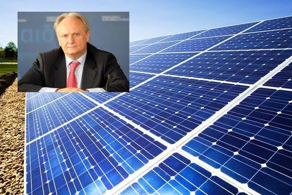 Παρέμβαση Ανδριανού στη Βουλή για το αίτημα των ΤΟΕΒ Αργολίδας για αύξηση της ισχύος των φωτοβολταϊκων άρδευσης
