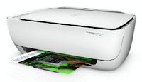 HP DeskJet 3636 Driver Download