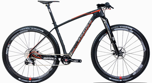 Ciclos Richi