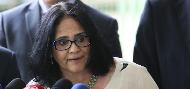 ONG de futura ministra é acusada de sequestro e tráfico de crianças indígenas